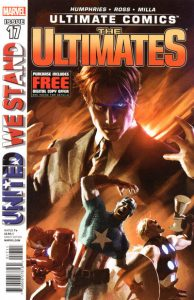 Ultimates #17 (2012)