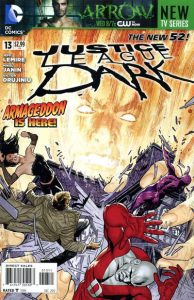 Justice League Dark #13 (2012)