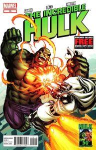The Incredible Hulk #15 (2012)