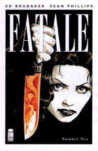 Fatale #10 (2012)
