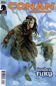 Conan the Barbarian #9 [96] (2012)