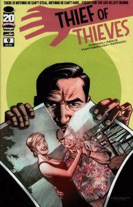 Thief of Thieves #9 (2012)