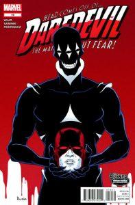 Daredevil #19 (2012)