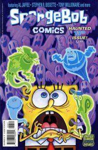 SpongeBob Comics #13 (2012)