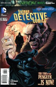 Detective Comics #13 (2012)