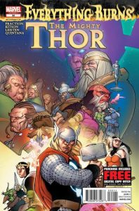 The Mighty Thor #22 (2012)