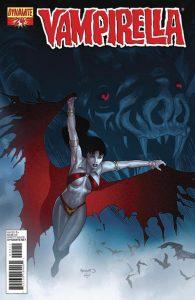 Vampirella #24 (2012)