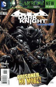 Batman: The Dark Knight #13 (2012)