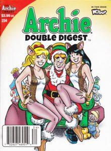 Archie Double Digest #234 (2012)