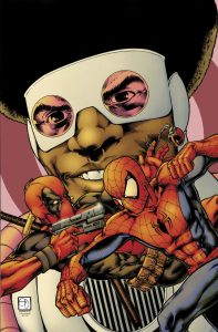 Avenging Spider-Man #13 (2012)