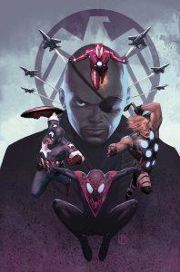 Ultimate Comics Spider-Man #16 (2012)