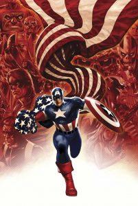Captain America #19 (2012)