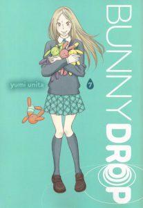 Bunny Drop #7 (2012)