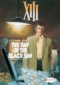 XIII #1 (2012)