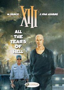XIII #3 (2012)