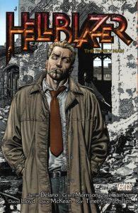 John Constantine, Hellblazer #4 (2012)
