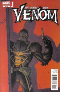Venom #27.1 (2012)