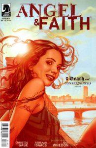 Angel & Faith #16 (2012)