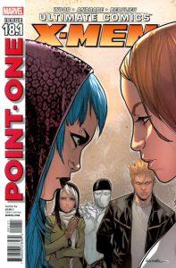 Ultimate Comics X-Men #18.1 (2012)