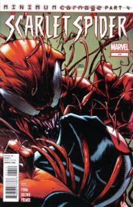 Scarlet Spider #11 (2012)
