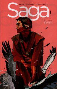 Saga #7 (2012)