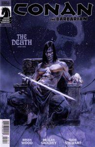 Conan the Barbarian #10 [97] (2012)
