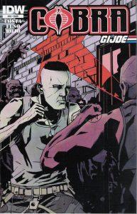 Cobra #19 (2012)
