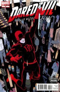 Daredevil #20 (2012)