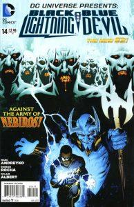 DC Universe Presents #14 (2012)