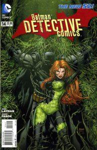 Detective Comics #14 (2012)