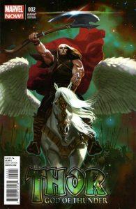 Thor: God of Thunder #2 (2012)