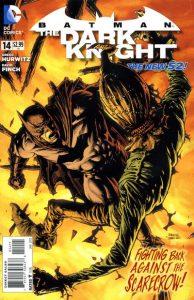Batman: The Dark Knight #14 (2012)