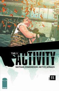 The Activity #11 (2012)