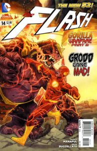 The Flash #14 (2012)