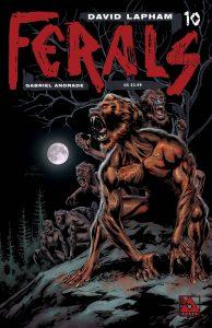 Ferals #10 (2012)