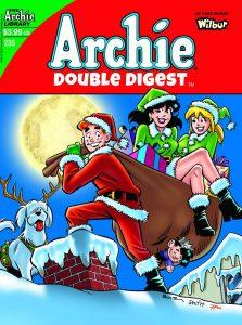 Archie Double Digest #235 (2012)