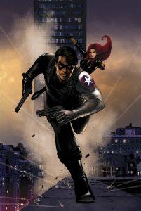 Winter Soldier #13 (2012)