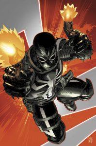 Venom #27 (2012)