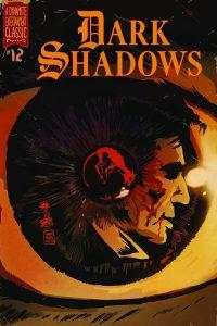 Dark Shadows #12 (2012)