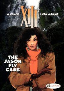 XIII #6 (2012)