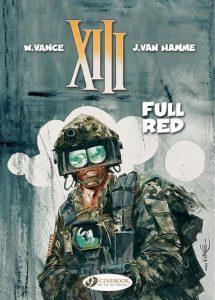 XIII #5 (2012)