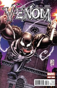 Venom #28 (2012)