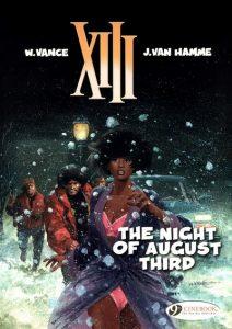 XIII #7 (2012)