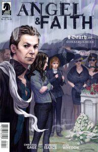 Angel & Faith #17 (2012)
