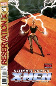 Ultimate Comics X-Men #20 (2012)