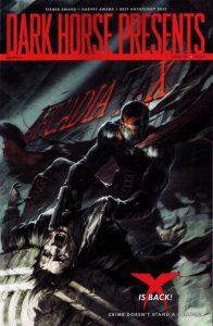 Dark Horse Presents #19 [176] (2012)