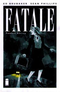 Fatale #11 (2012)