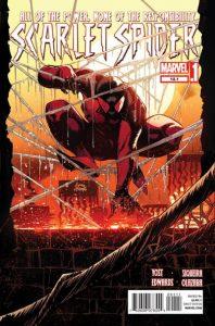 Scarlet Spider #12.1 (2012)
