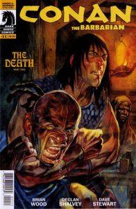 Conan the Barbarian #11 [98] (2012)