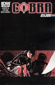 Cobra #20 (2012)